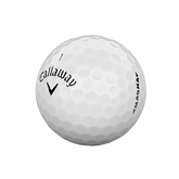 Alternate View 1 of Supersoft Magna Golf Balls - Personalized