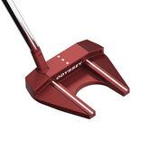 Odyssey O-Works Red #7S Putter w/ Winn Red Grip