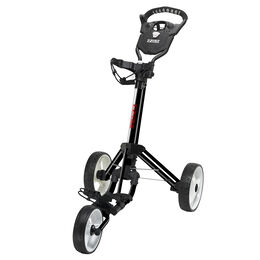 Golf Gifts & Gallery EZ-Fold Push Cart