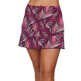 Bella Lite Collection: Rose Palms Women's Tennis Skort