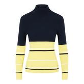 Alternate View 5 of Bertha Long Sleeve Striped Sweater