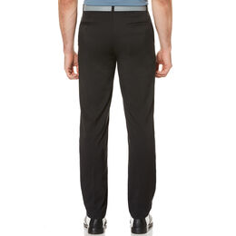 Flat Front Active Waistband Golf Pant