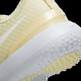 Alternate View 7 of Roshe G Women's Golf Shoe - Yellow/White