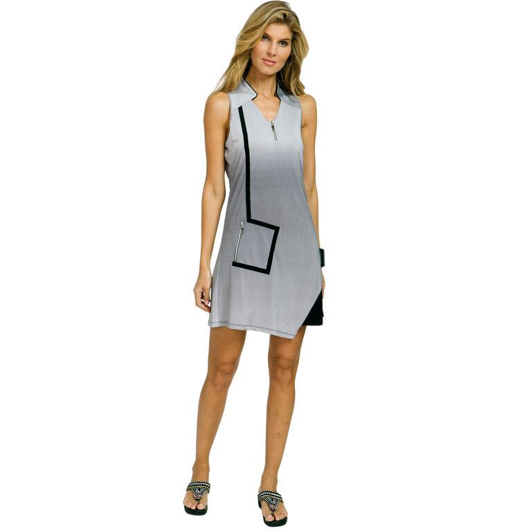 Volt Group: Pocket Dress