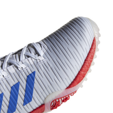 Alternate View 9 of CODECHAOS USA Men's Golf Shoe - Red/White/Blue