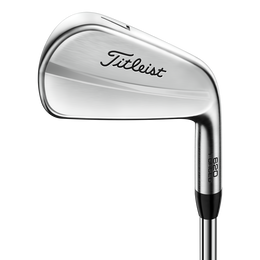 Titleist 620 MB 3-PW Iron Set Back