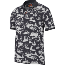 The Nike Unisex Polo