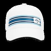 Alternate View 1 of Stripe Mesh Hat
