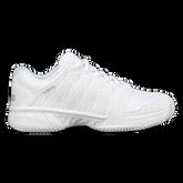K-Swiss Hypercourt Express Women's Tennis Shoe - White