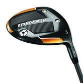 Alternate View 4 of MAVRIK Fairway Wood