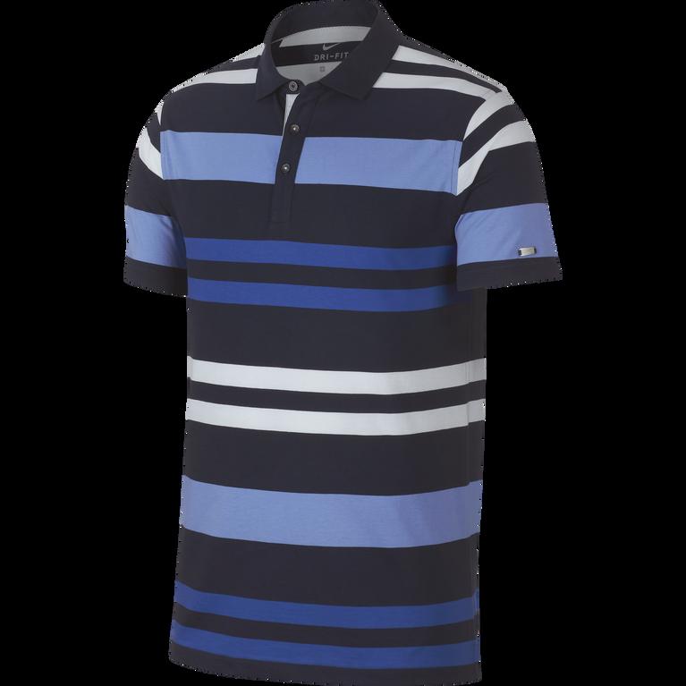 Dri-Fit Player Multi Stripe Polo