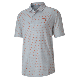 Cloudspun Scatter Golf Polo