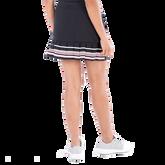 "Alternate View 3 of Dynamo Collection: Diva 17"" Stripe Pleated Golf  Skort"