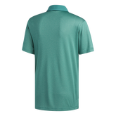 Climachill Heather Polo Shirt