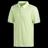Climachill Tonal Stripe Polo Shirt
