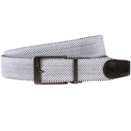 Reversible Stretch Woven Belt