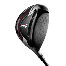 Premium Pre-Owned TaylorMade M4 Driver
