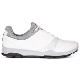 BIOM Hybrid 3 GTX Women's Golf Shoe - White/Black