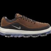 Nike Air Zoom Precision Men's Golf Shoe - Brown/Black