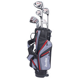 Tour Edge HL-J Red Junior Set (9-12 Years)