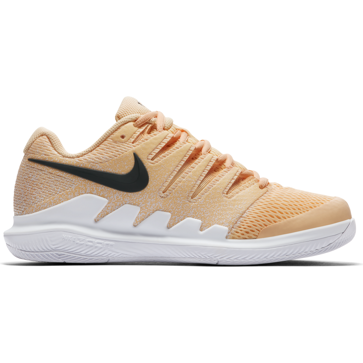 Nike Air Zoom Vapor X Womenӳ Tennis Shoe - Orange 689078e380c