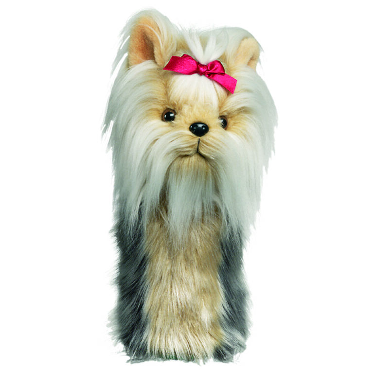 Daphnes Yorkshire Terrier Headcover