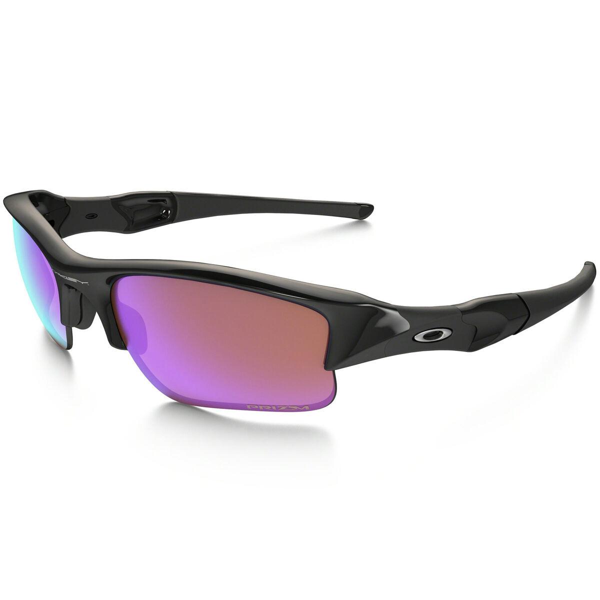 90e5966534be6 Oakley PRIZM Golf Flak Jacket Sunglasses