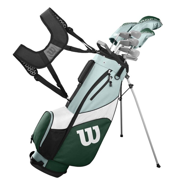Profile SGI Women's Package Set w/ Stand Bag