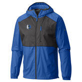 Dallas Mavericks Flash Forward Windbreaker