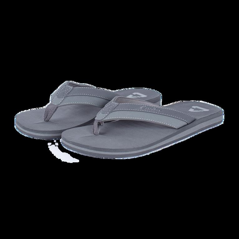 TravisMathew Fridays Men's Sandal - Grey