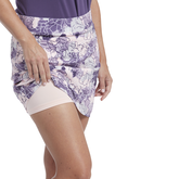 Alternate View 1 of Impatiens Collection: Floral Golf Skort
