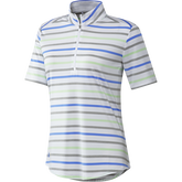 Alternate View 8 of Minted Blues Collection: Ultimate Stripe Polo Shirt