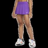 Alternate View 1 of NikeCourt Victory Women's Flouncy Tennis Skirt