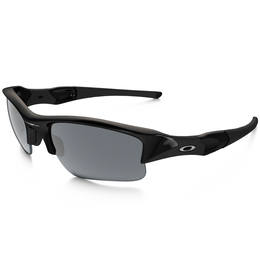Oakley Flak Jacket XLJ Black