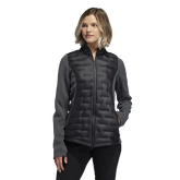 Frostguard Full Zip Insulated Jacket