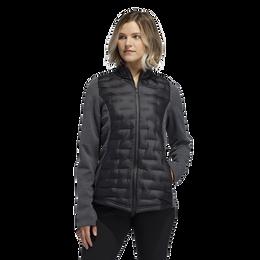 Frostguard Full Zip Insulated Jacket
