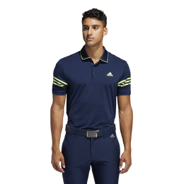 Ultimate365 Blocked Polo Shirt
