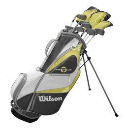 Wilson Profile XD Complete Set