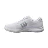 Alternate View 2 of Rush Pro 2.5 Men's Tennis Shoe 2021 - White