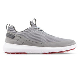 FJ Flex XP Men's Golf Shoe - Grey
