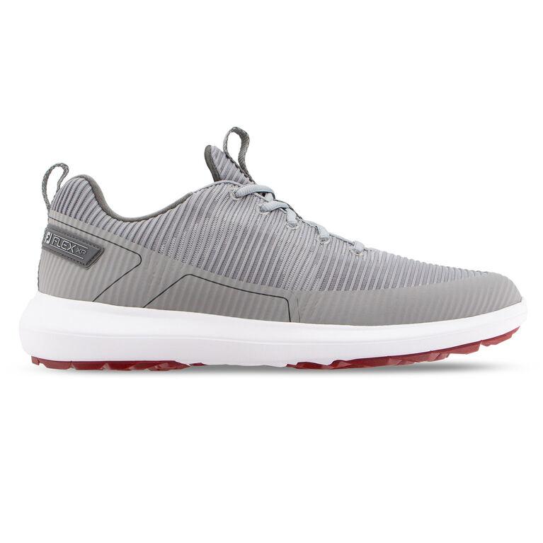 Flex XP Men's Golf Shoe - Grey