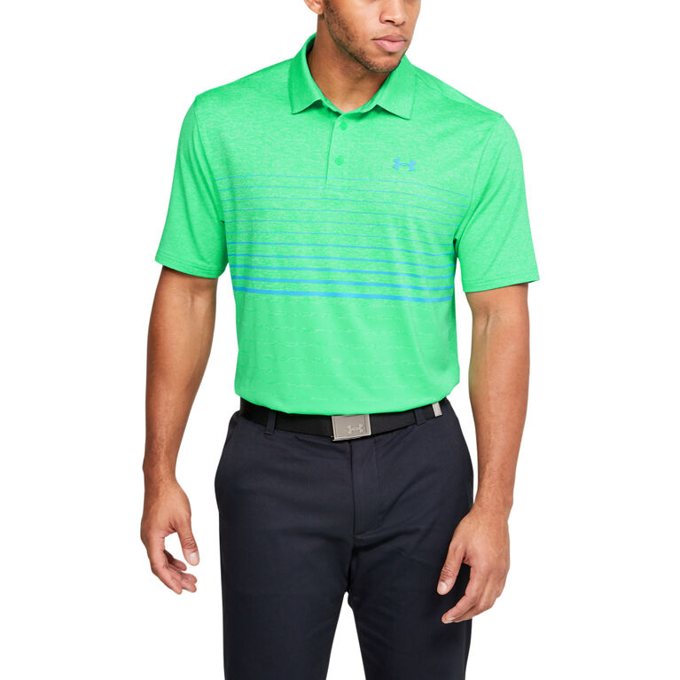 UA Playoff 2.0 Men's Golf Polo Shirt