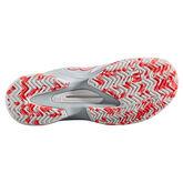 Wilson Kaos Comp Women's Tennis Shoe - White/Pink