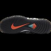 Alternate View 5 of NikeCourt Air Zoom Vapor Cage 4 Men's Tennis Shoe - Black/White