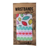 Wristpect Sport Spring Break Double Wristband