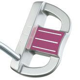 Tour Edge Ladies Backdraft GT-3 Pink Putter