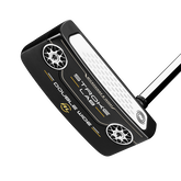 Stroke Lab Black Double Wide Armlock Putter