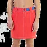 Dixie Group: Belted Golf Skort