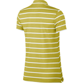 Alternate View 1 of Dri-Fit Short Sleeve Striped Golf Polo