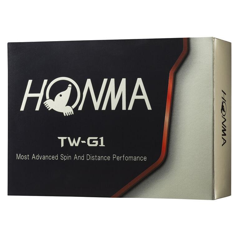 Honma TW-G1 Golf Balls